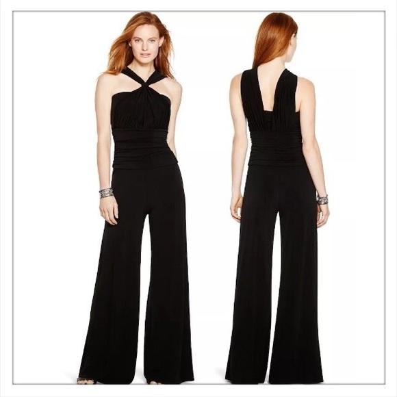 889ab11fa4f2 White House Black Market Convertible Jumpsuit. M_5a70db1105f4305d9a71692f